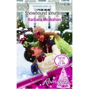 Snowbound Reunion (Romance)