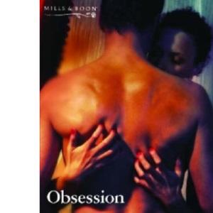 Obsession (Blaze Romance)