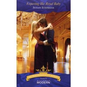 Expecting His Royal Baby (Royal House of Niroli)