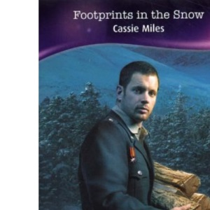 Footprints in the Snow (Silhouette Intrigue)