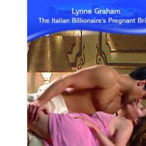 The Italian Billionaire's Pregnant Bride (Modern Romance)