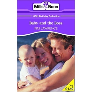 Baby and the Boss (Mills & Boon 100th Birthday Collection)