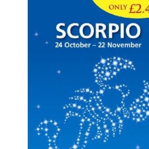 Scorpio 2010 (Mills & Boon Horoscopes)