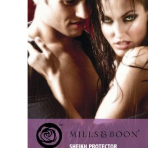 Sheikh Protector/Scions: Revelation (Mills & Boon Intrigue 2 in 1)
