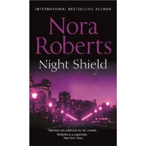 Night Shield (M&B) (Night Tales Collection)