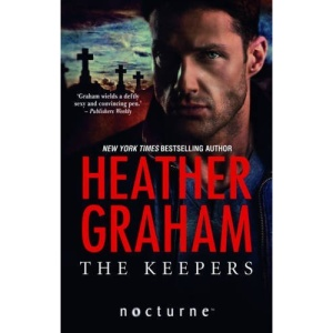 The Keepers (Mills & Boon Nocturne)