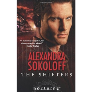 The Shifters (Mills & Boon Nocturne)