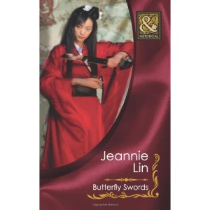 Butterfly Swords (Mills & Boon Historical)
