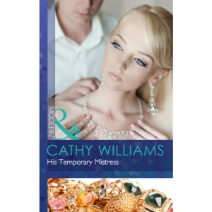 His Temporary Mistress (Mills & Boon Modern)