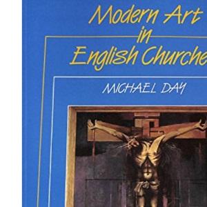 Modern Art in English Churches