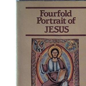 Fourfold Portrait of Jesus (Mowbray's popular Christian paperbacks)