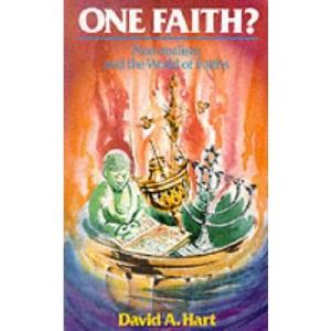 One Faith?: Non-realism and the World of Faiths