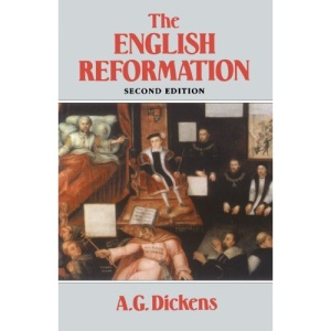 English Reformation-Pod, Ls