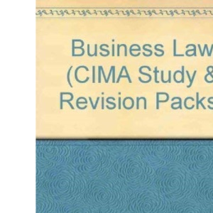 Business Law (CIMA Study & Revision Packs)