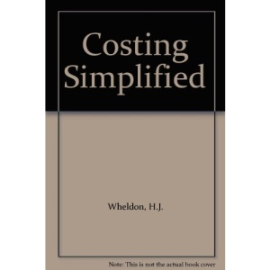 Costing Simplified