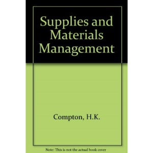 Supplies and Materials Management