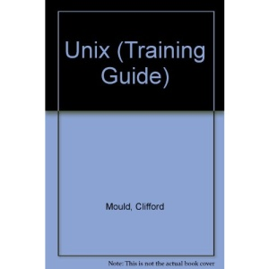 Unix (Training Guide)