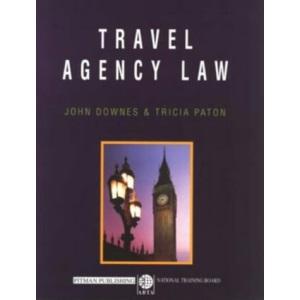 Travel Agency Law: Bk.1