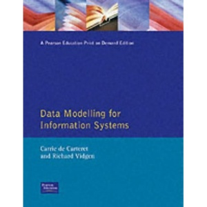 Data Modelling for Information Systems