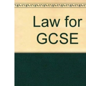 Law for GCSE