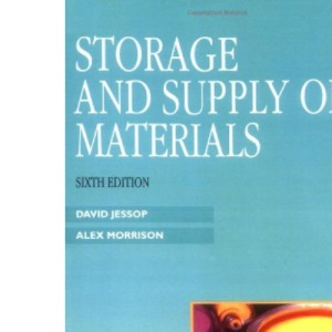 Storage and Supply of Materials