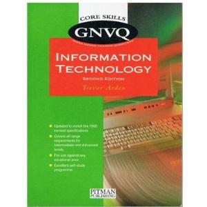 Information Technology (GNVQ Core Skills)