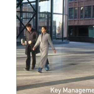 Key Management Solutions: 50 Leading Edge Solutions to Executive Problems (Financial Times Management Masterclass)