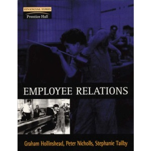 Employee Relations: A Contemporary Perspective