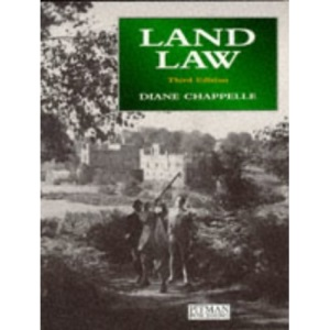 Land Law (Foundation Studies in Law Series)