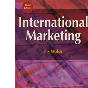 International Marketing (Frameworks Series)