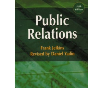 Public Relations (Frameworks Series)