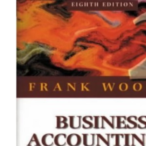 Business Accounting Volume 2