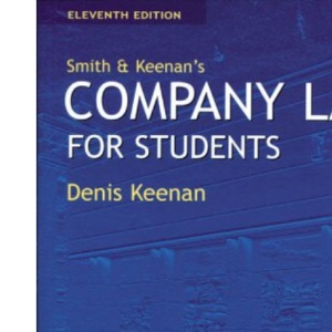 Smith and Keenan's Company Law for Students (Smith & Keenan)