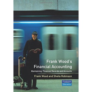 Financial Recording and Preparation: NVQ Level 3