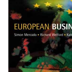 European Business (4th Edition)
