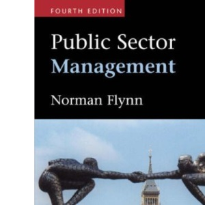 Public Sector Management, 4th Edition
