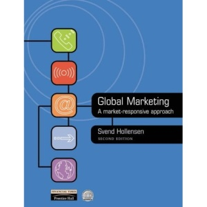 Global Marketing: a Market-responsive Approach