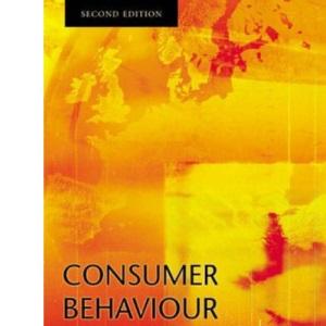 Consumer Behaviour, 2nd Ed.