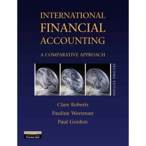 International Financial Accounting