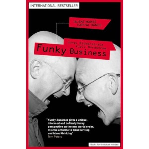 Funky Business (Financial Times Series)