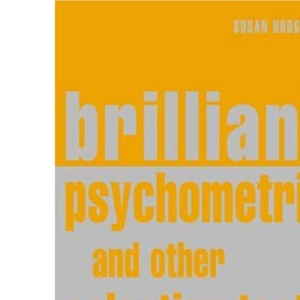 Brilliant Psychometric and Other Selection Test Results