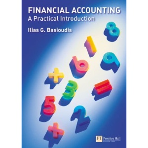 Financial Accounting: A Practical Introduction