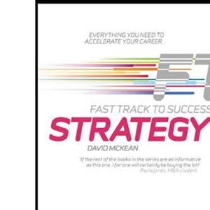 Fast Track to Success: Strategy