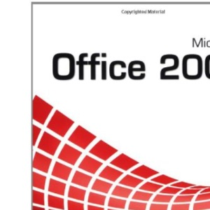Microsoft Office 2007 In Depth
