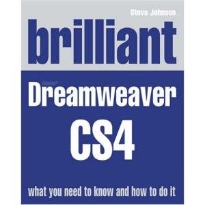 Brilliant Dreamweaver CS4