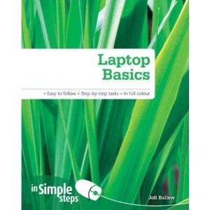 Laptop Basics in Simple Steps