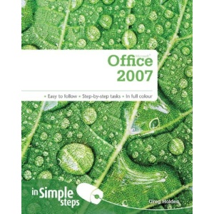 Microsoft Office 2007 in Simple Steps