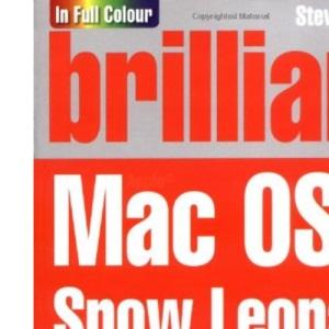Brilliant Mac OS X Snow Leopard
