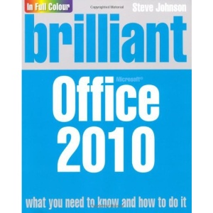 Brilliant Office 2010