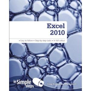 Excel 2010 in Simple Steps